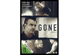 Gone-Staffel 1 - (DVD)