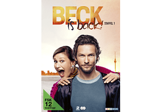 Beck is back-Staffel 1 - (DVD)