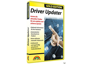GE Driverupdater (Gold Edition)