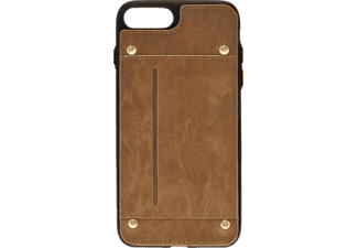 IPROTECT MSD-161-BU-A-H-7-8P-47 Handyhülle, Kaki, passend für Apple iPhone 7 Plus, iPhone 8 Plus