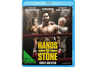 Hands of Stone - Fäuste aus Stein - (Blu-ray)