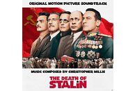 VARIOUS - The Death Of Stalin (OST) [CD]