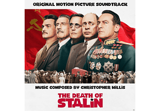 VARIOUS - The Death Of Stalin (OST) - (CD)