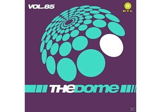 VARIOUS - The Dome Vol.85 - (CD)