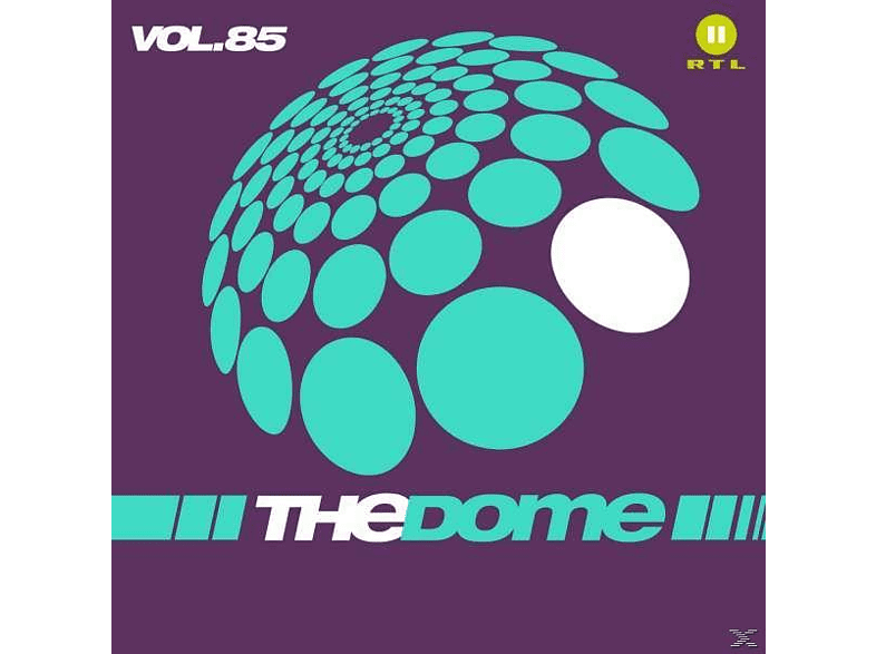 VARIOUS - The Dome Vol.85 [CD]