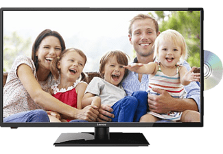 LENCO DVL-3252BK, 81 cm (32 Zoll), Full-HD, LED TV, DVB-T2 HD, DVB-C, DVB-S2