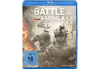 Battle for Karbala - (Blu-ray)