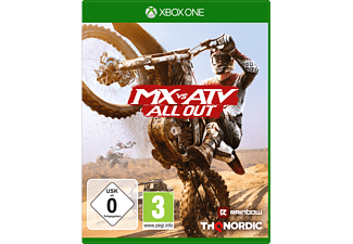 MX vs. ATV All Out - Xbox One