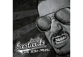 Local Bastards - Ohne Jeden Zweifel (Re-Release) - (CD)