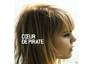 Coeur De Pirate - Coeur De Pirate - (Vinyl)