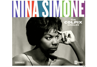 Nina Simone - The Colpix Singles (Mono) (Remastered) - (CD)