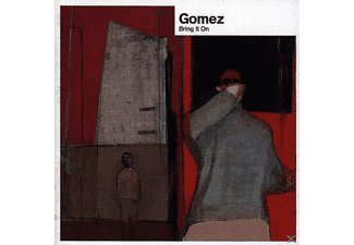 Gomez - Bring It On (Remastered 2018) - (CD)