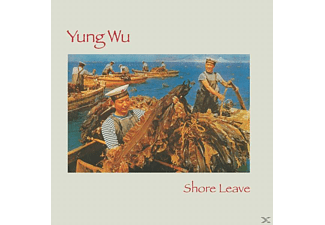 The Yung Wu/feelies - Shore Leave - (CD)