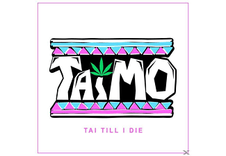 Taimo - Tai Till I Die (Ltd.Special Edition) - (CD)