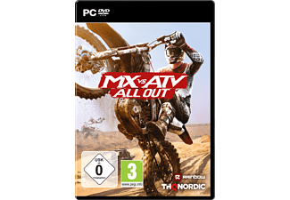 MX vs. ATV All Out - PC