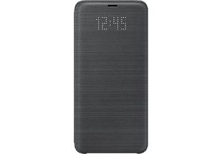 SAMSUNG LED View Cover till Galaxy S9 Plus - Svart