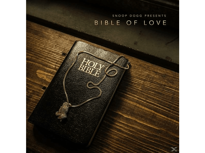 Snoop Dogg - Snoop Dogg Presents Bible of Love [CD]