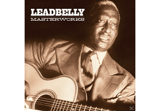 Leadbelly - Masterworks Vol.1 & 2 - (CD)