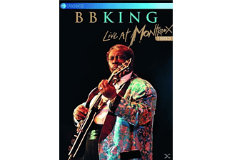 B.B. King - Live At Montreux 1993 (DVD) - (DVD)