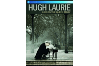 Hugh Laurie - Live On The Queen Mary (DVD) [DVD]
