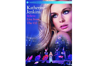 Katherine Jenkins, VARIOUS - Believe: Live From The O 2 (DVD) [DVD]