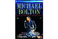 Michael Bolton - Live At The Royal Albert Hall (DVD) [DVD]