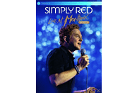 Simply Red - Live At Montreux 2003 (DVD) [DVD]