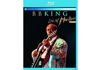 B.B. King - Live At Montreux 1993 (Blu-Ray) - (Blu-ray)