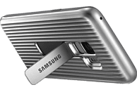 SAMSUNG Protective , Backcover, Samsung, Galaxy S9, Silber