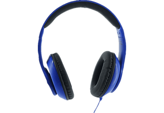 MADCOW ENTERTAINMENT FRANCE Dragonball Z Goku & Vegeta Space, Gaming Headset, Blau/Mehrfarbig