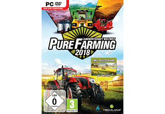 Pure Farming 2018 Day One Edition PC