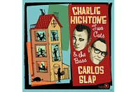 Hightone,Charlie/Slap,Carlos - Two Cats And The Bass [Vinyl]