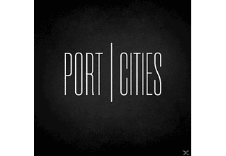 Port Cities - Port Cities - (CD)