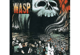 W.A.S.P. - The Headless Children - (CD)