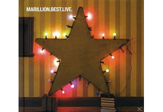 Marillion - Best.Live - (CD)
