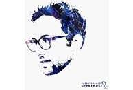 Uppermost, VARIOUS - Perseverance [CD]