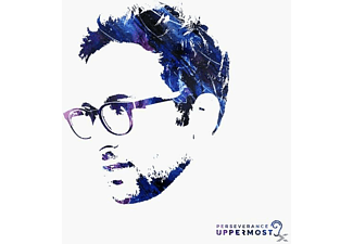 Uppermost - Perseverance - (CD)