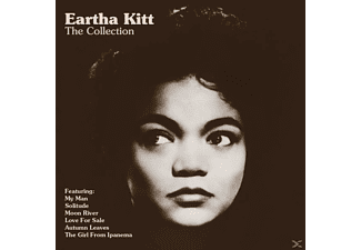 Eartha Kitt - Collection-24TR- - (CD)