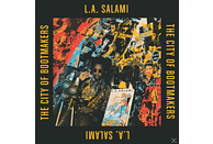 L.A. SALAMI - The City Of Bootmakers [CD]