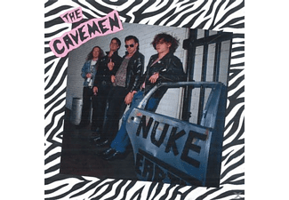Cavemen - Nuke Earth - (Vinyl)