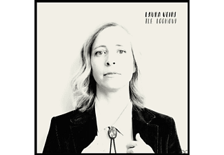 Laura Veirs - The Lookout (LP+MP3) - (LP + Download)