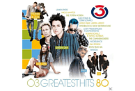 Diverse Pop - Ö3 Greatest Hits Vol.80 [CD]