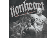 Lionheart - Welcome To The West Coast [Vinyl]