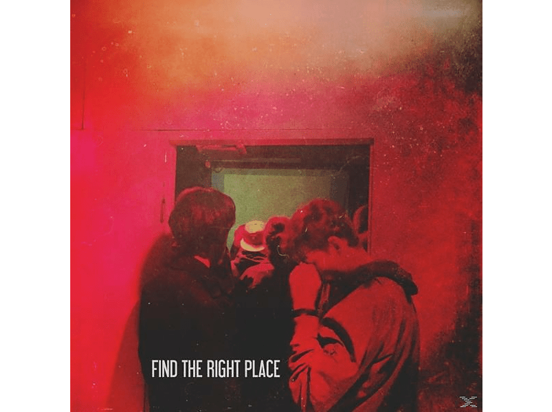 Arms And Sleepers - Find The Right Place [LP + Download]