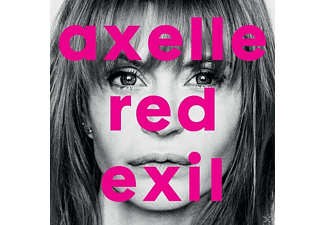 Axelle Red - Exil LP