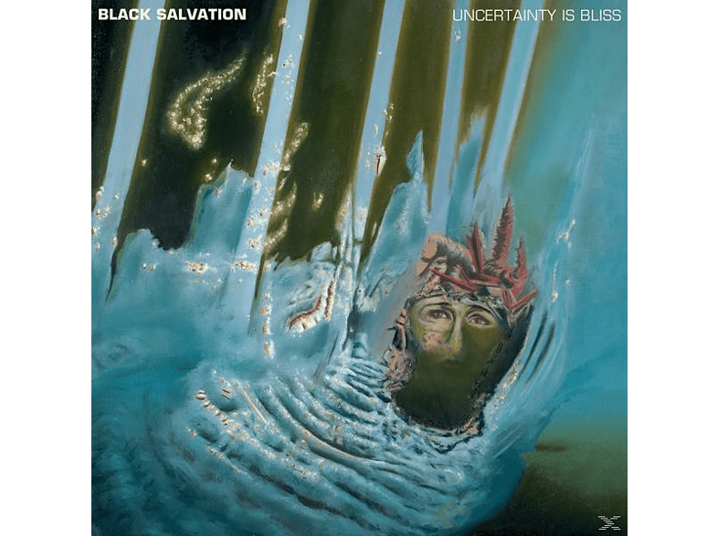 Black Salvation - Uncertainty Is Bliss [CD]