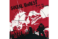 Social Unrest - Rat In A Maze [EP (analog)]