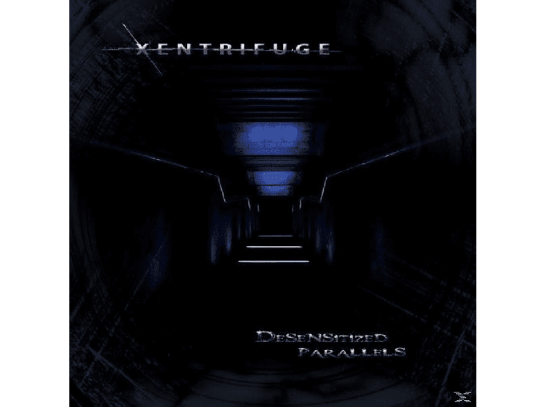 Xentrifuge - Desensitized Parallels [CD]