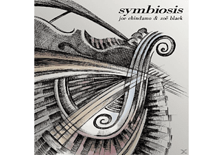 Black,Zoe/Chindamo,Joe - Symbiosis - (CD)