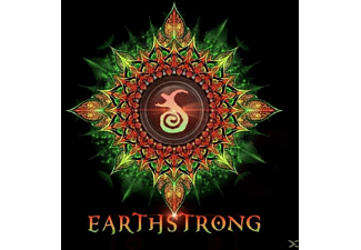 VARIOUS - Earthstrong - (CD)
